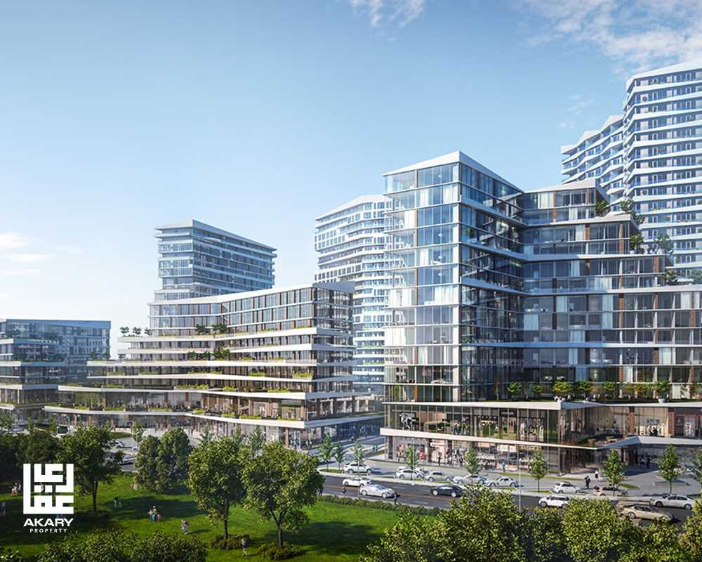 Commercial real estate in Turkey