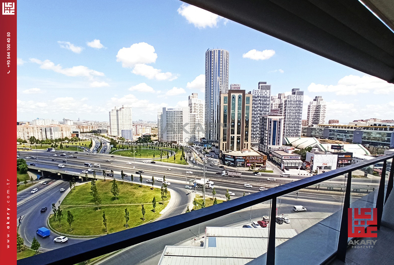 Sea view Apartments in BEYLIKDÜZÜ