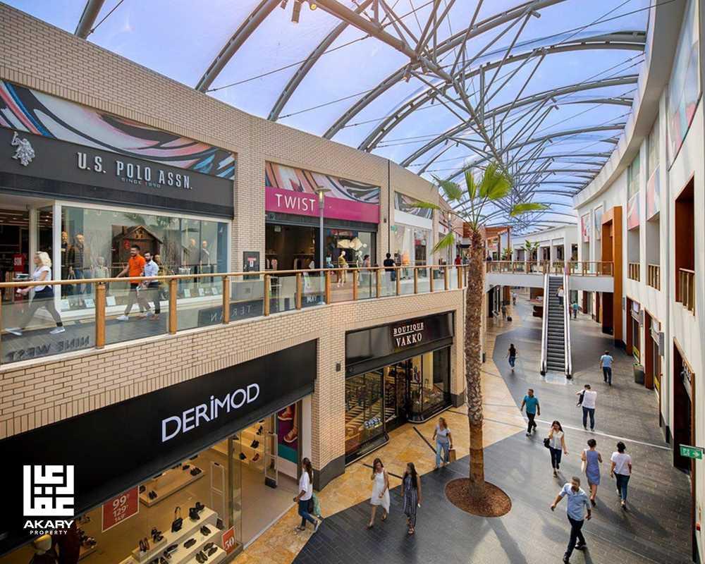 malls in Istanbul