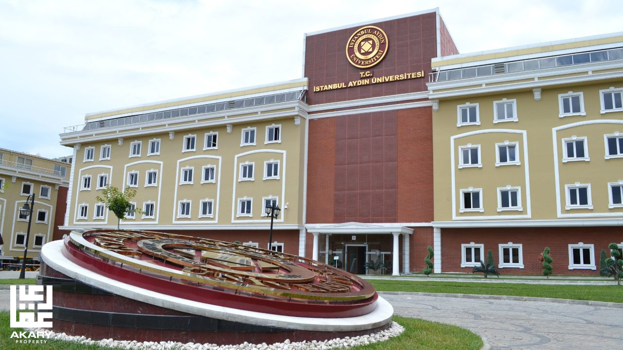 Istanbul Aydin university-universities in Istanbul