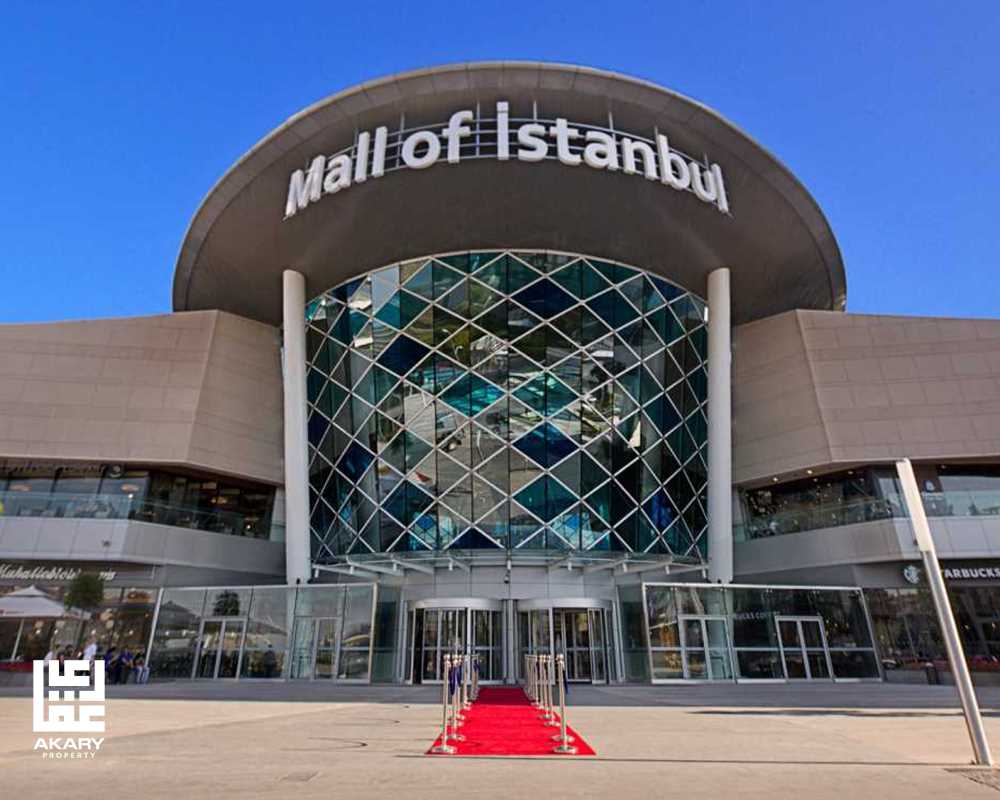 best shopping, malls in istanbul