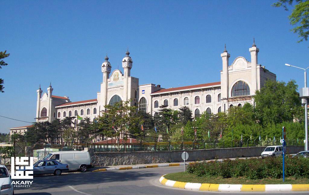 universities in Istanbul