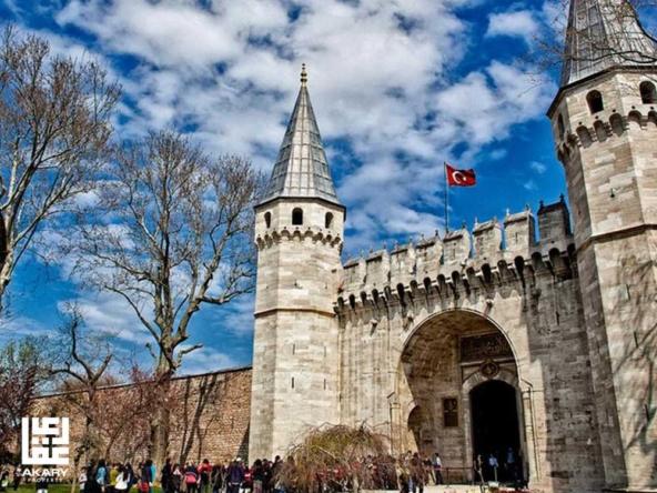 متاحف اسطنبول