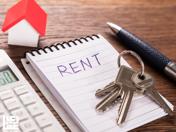 renting a property in Turkey